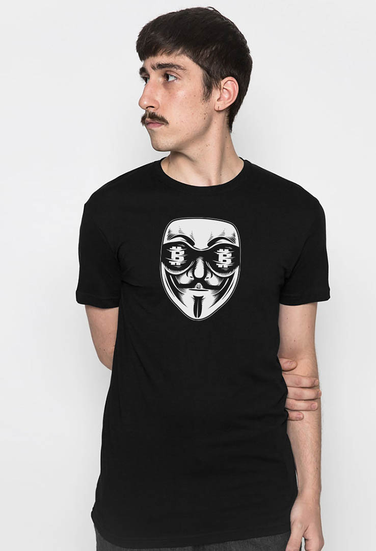 T-Shirt Coinonymous