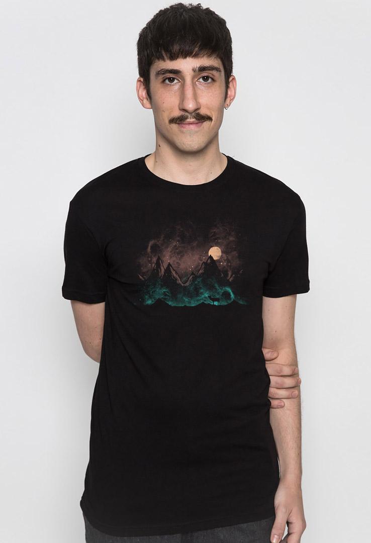 T-Shirt Landscape