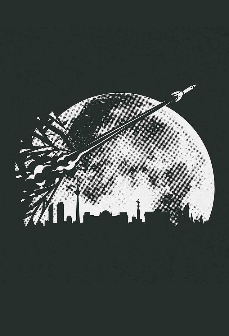 Berlin Sky Fly – Bild 1