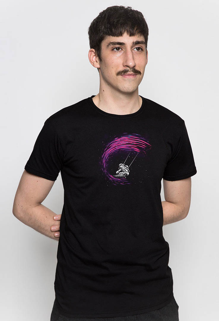 T-Shirt Lonely Kiter