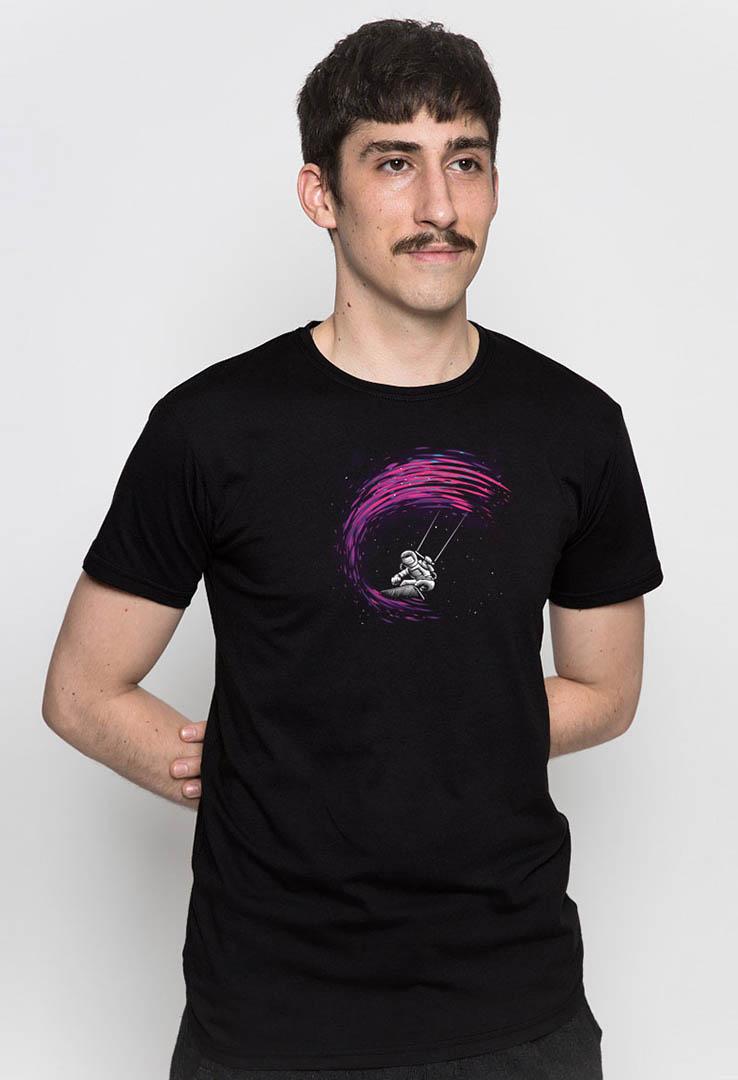 T-Shirt Lonely Kiter – Bild 1