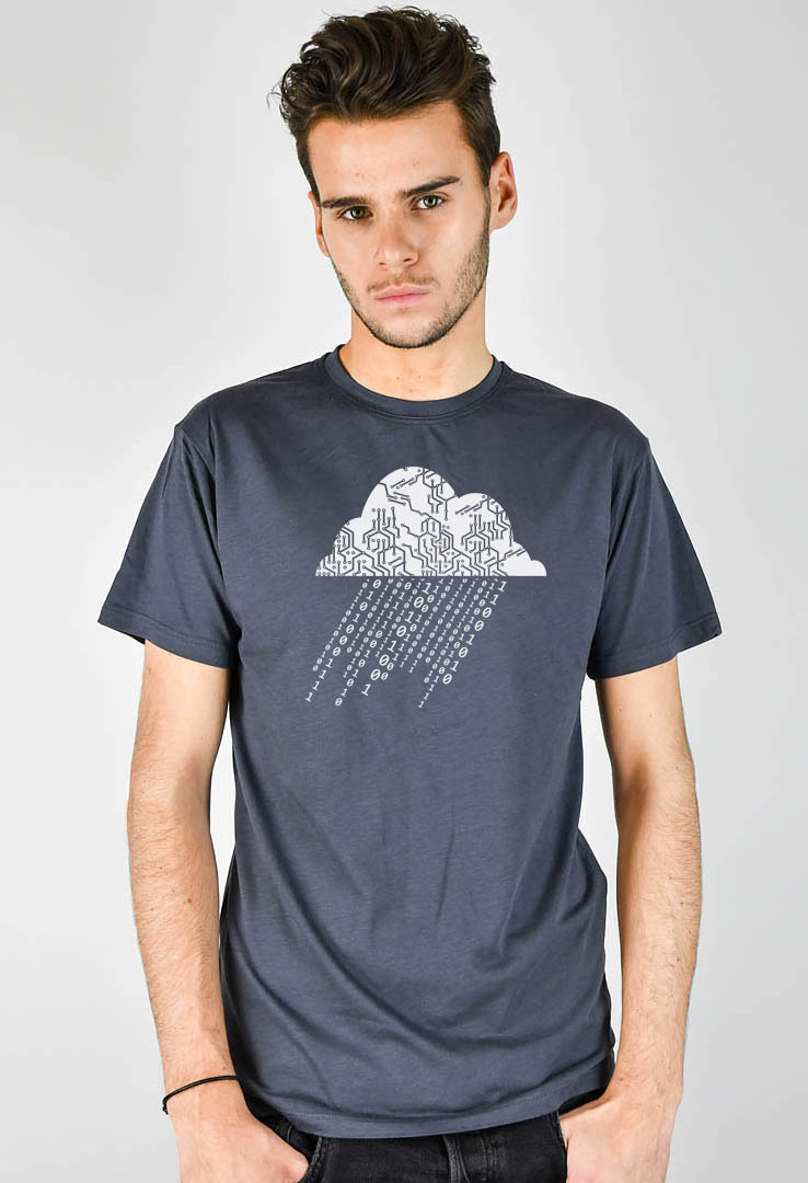 T-Shirt Cloud – Bild 2