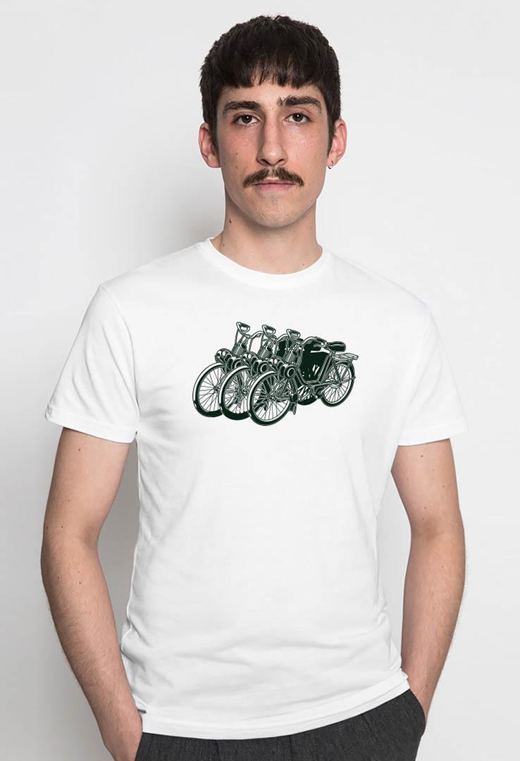 T-Shirt Vlex-3er – Bild 1