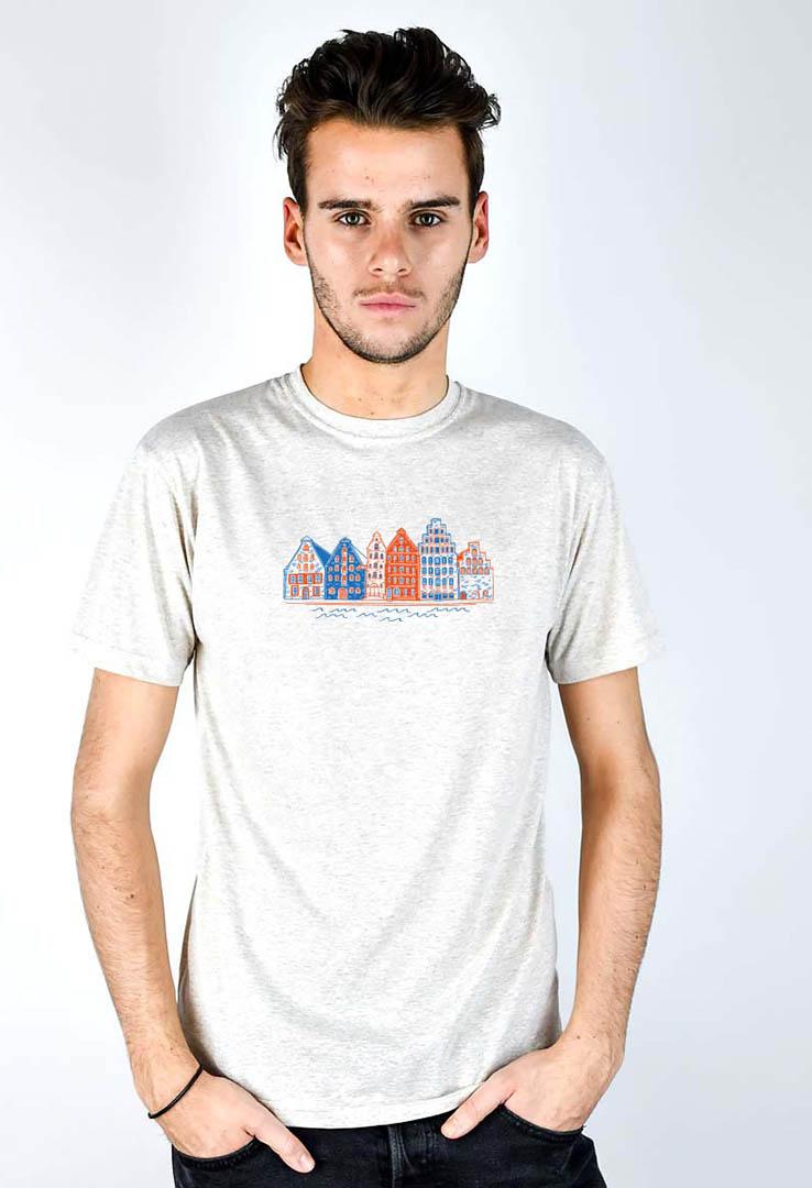 T-Shirt Salzspeicher – Bild 3