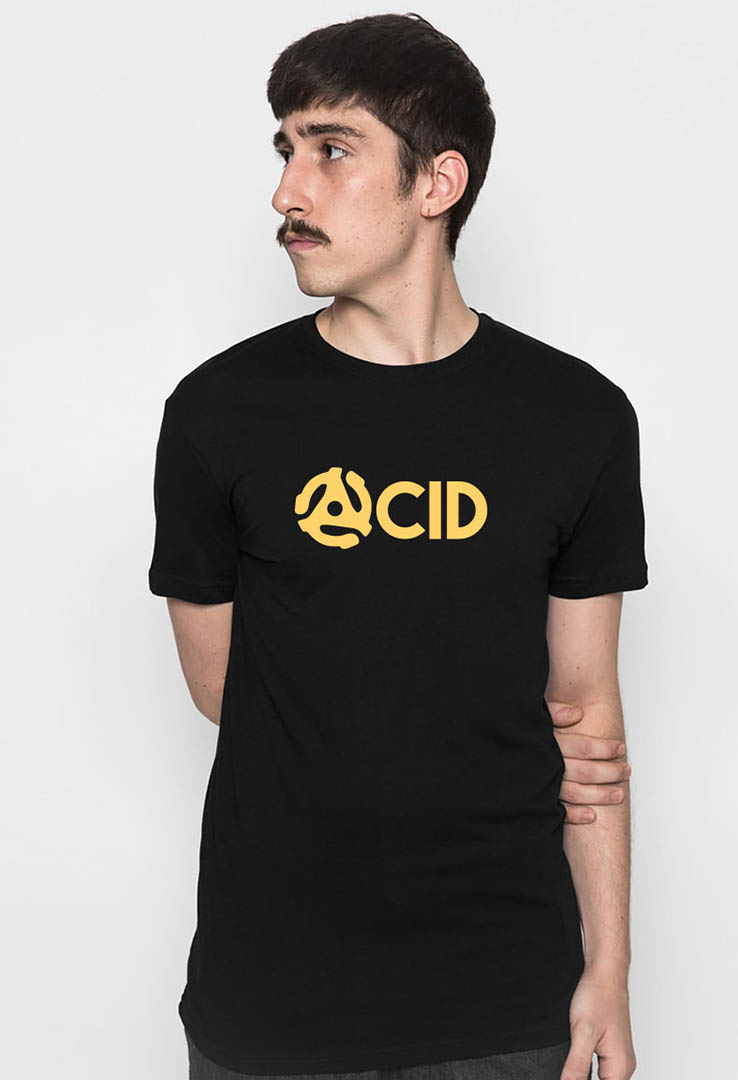 T-Shirt Acid – Bild 1