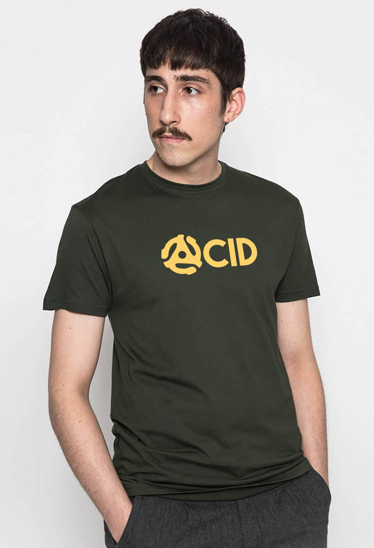 T-Shirt Acid – Bild 2