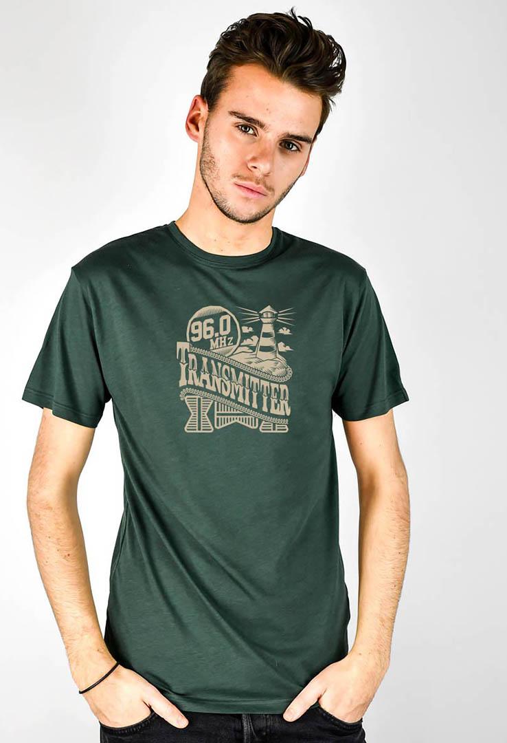 T-Shirt Transmitter