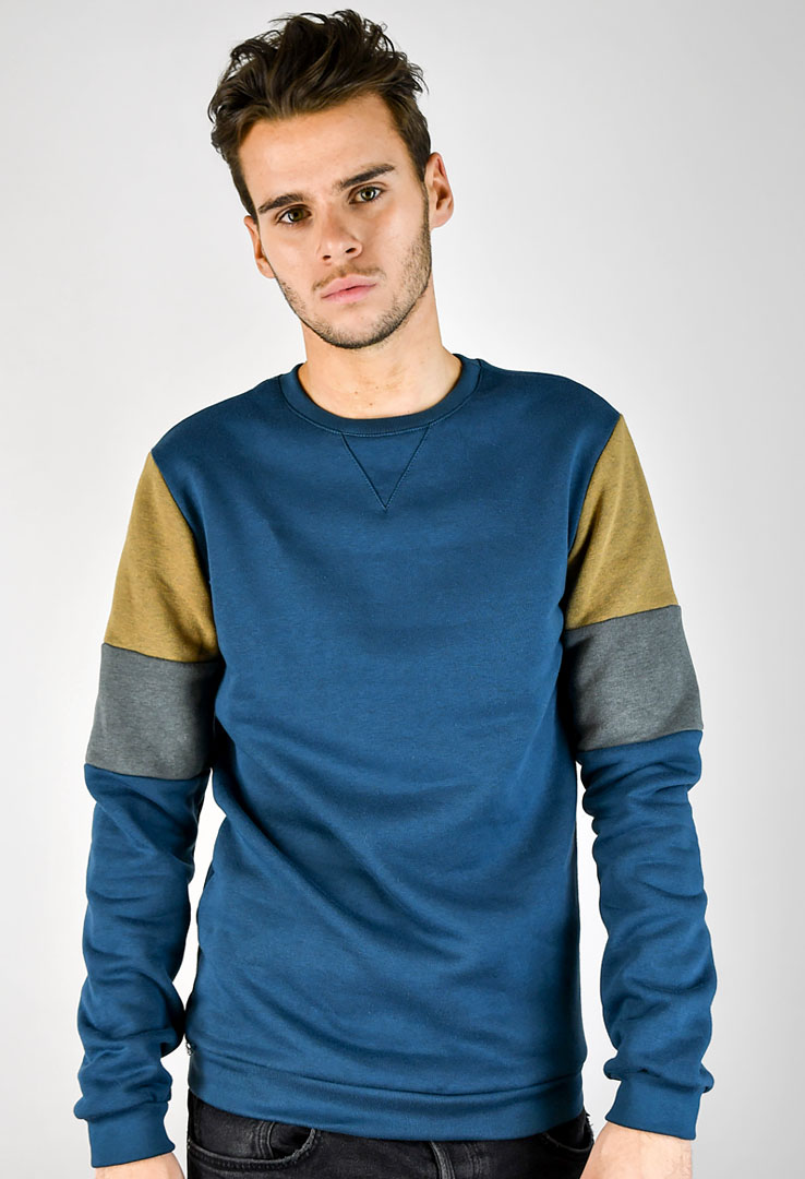 Sweatshirt Deep teal