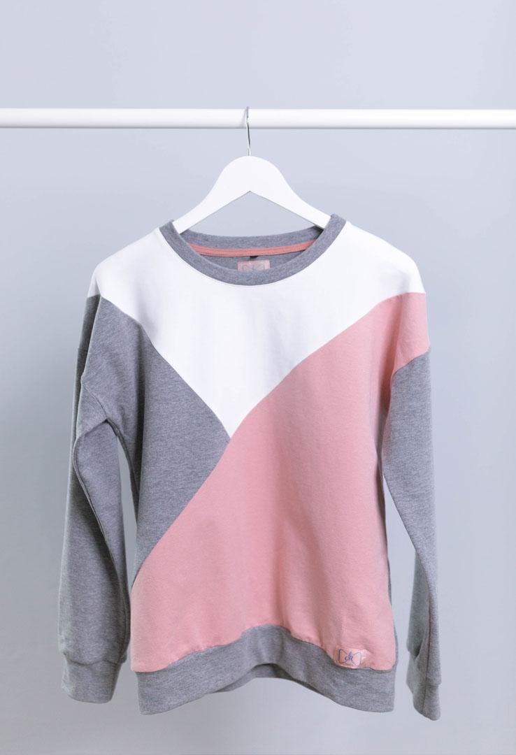 DominoKati sportliches Sweatshirt – Bild 5