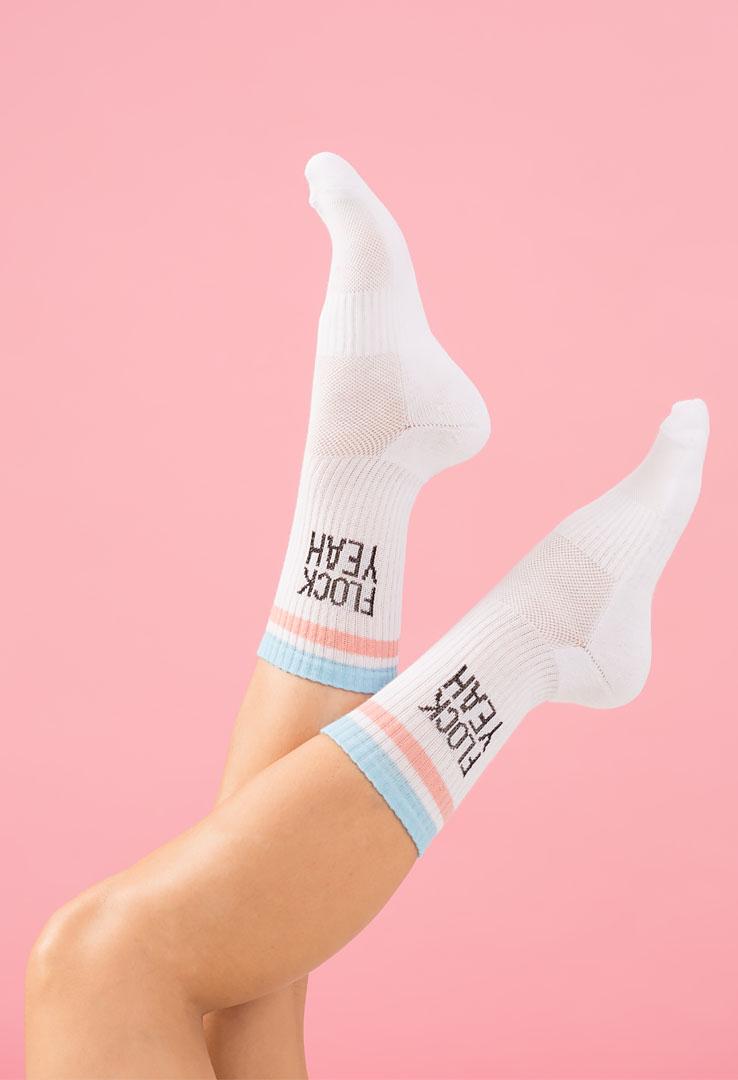 """""""Die Flock-Yeah-Socken"""""""