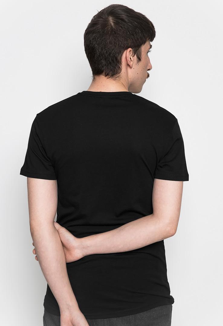 T-Shirt Mond Schlot – Bild 2