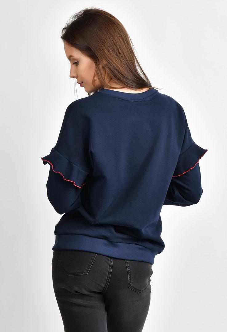 Bisous -Sweater – Bild 4