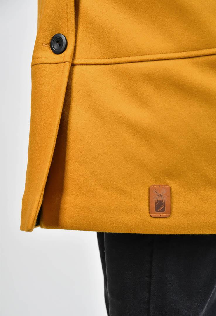 Oversize-Jacke – Bild 6