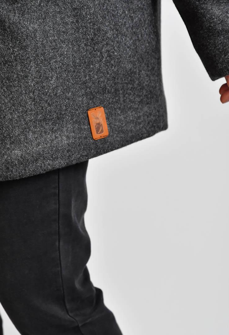 Oversize-Jacke – Bild 4