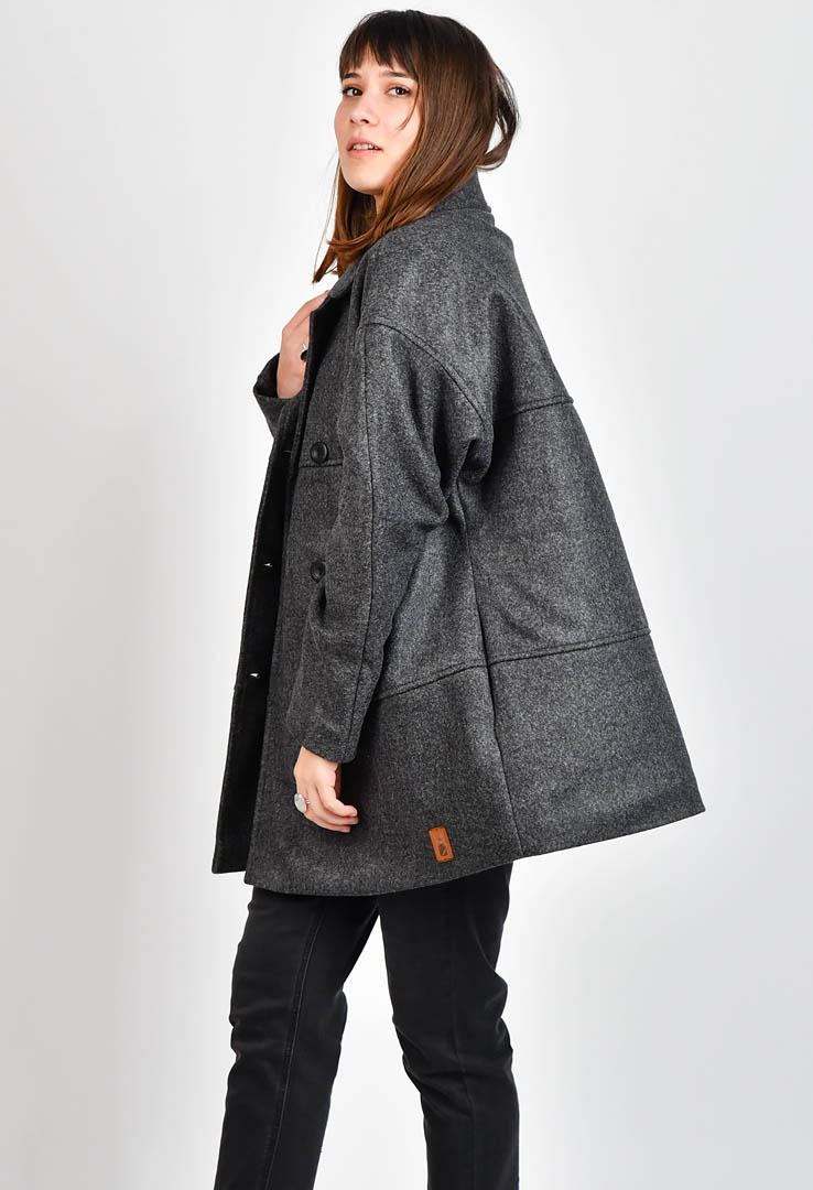 Oversize-Jacke – Bild 2