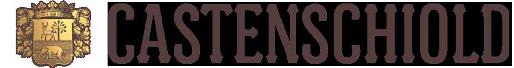 Castenschiold Rum KG Logo