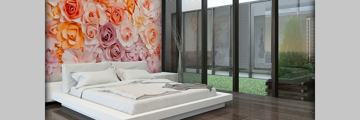 Blueback Wall Murals