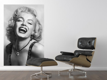 Giant Art Marilyn Monroe – Bild 2