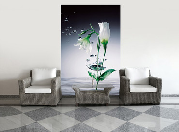 Giant Art Crystal Flowers – Bild 2