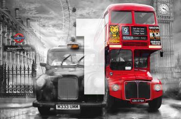 Giant Art Taxi & Bus – Bild 3