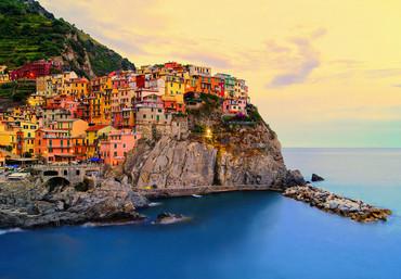 Fototapete Amalfi Küste am Meer – Bild 2