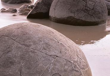 Fototapete Steine am Strand – Bild 4