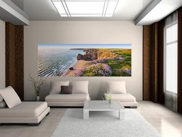 Wall Mural Nordic Coast
