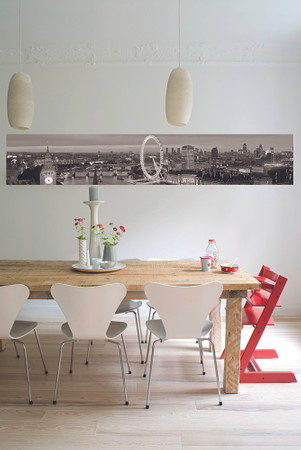 Wall Stripe London Stripe – Bild 1