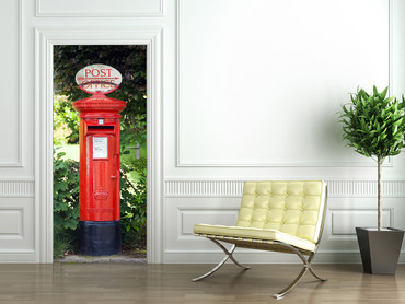 Door Decor Postbox – Bild 1