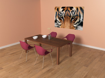 Giant Art XXL Poster Tiger – Bild 2