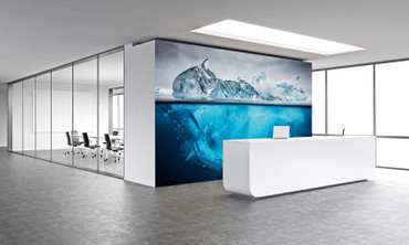 Wall Mural Buoyancy – Bild 1
