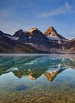Vlies Fototapete Magog See Kanada 184x254cm 001