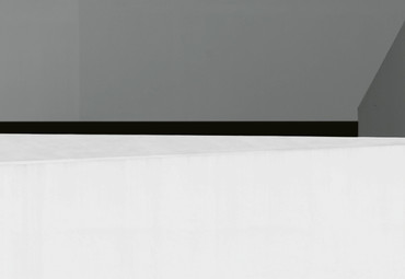 Papier Fototapete Architektur Kontraste 368x254cm – Bild 3