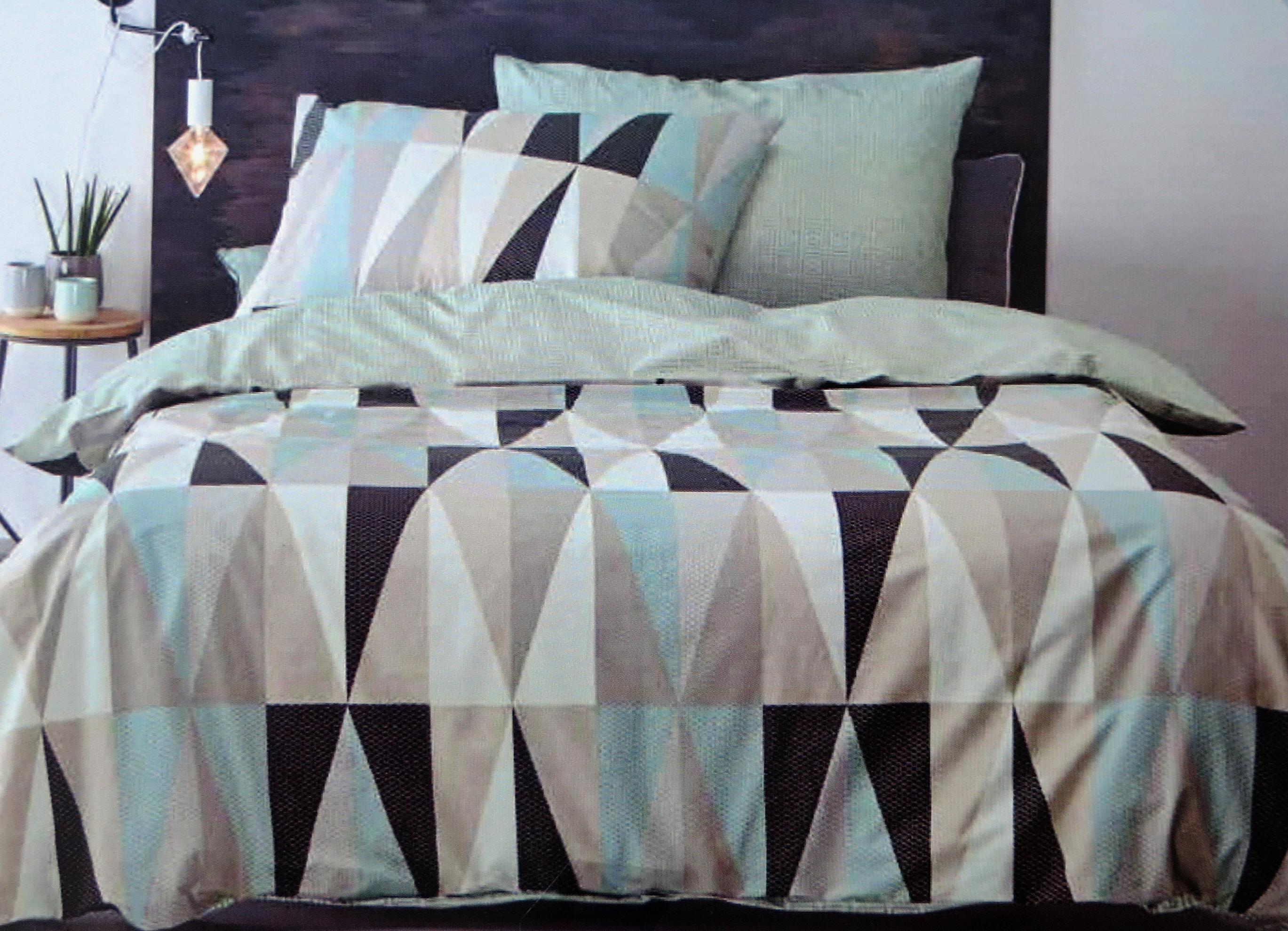 2tlg bettw sche 135 x200 i 155 x220 cm bettbezug. Black Bedroom Furniture Sets. Home Design Ideas