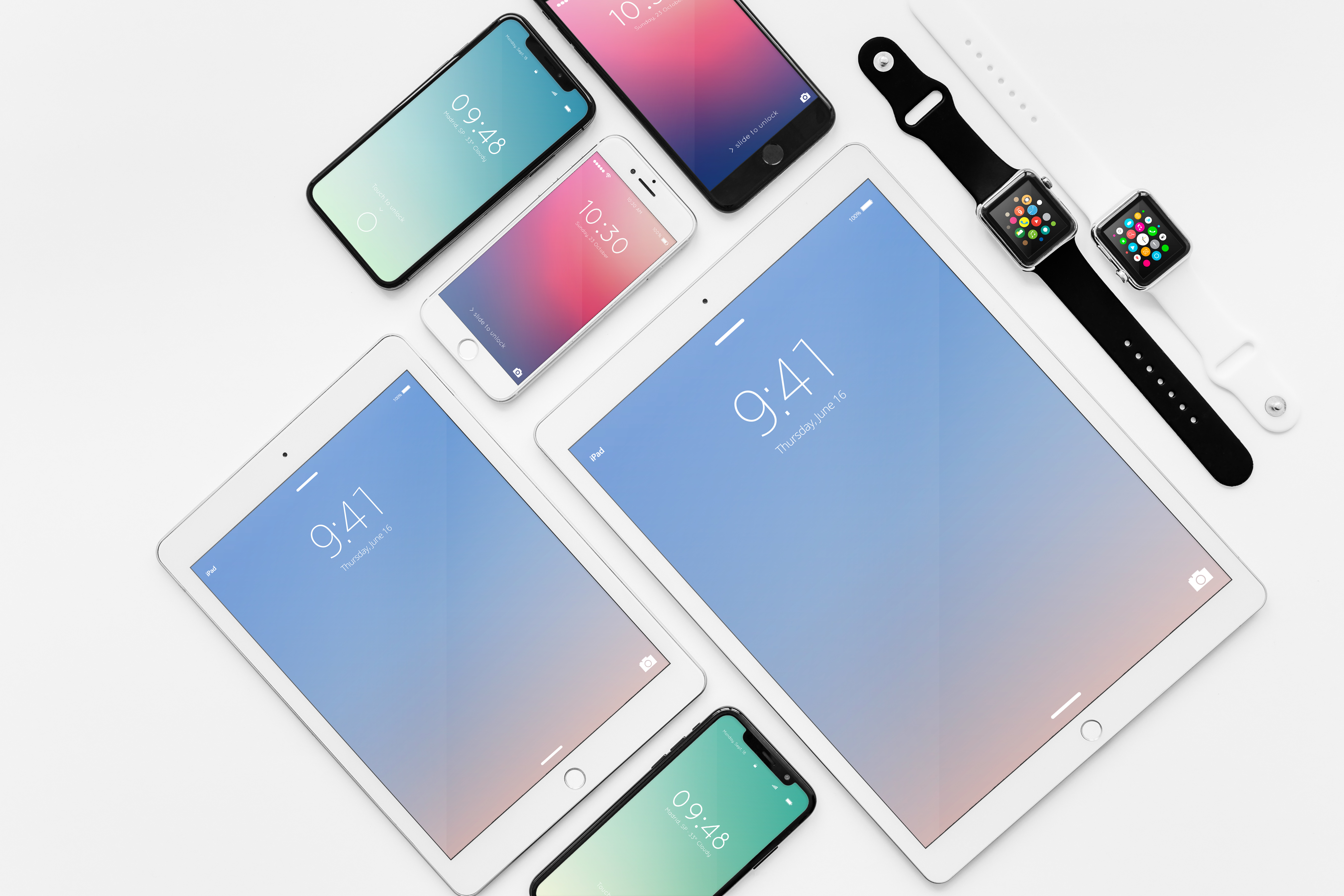 Technik & Gadgets