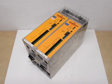 Baumüller BUS20-160/270-30-008 BUS20-160/270-30-009 160A Generalüberholt – Bild 1