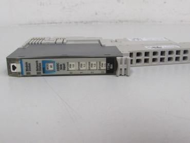 Allen Bradley 1734-IB4 Input Module Top Zustand – Bild 4