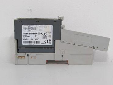 Allen Bradley 1734-0B4E output Module Top Zustand – Bild 1