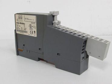Allen Bradley 1734-FPD Power Module Top Zustand – Bild 1
