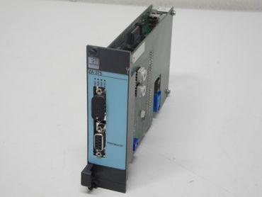 E+H Endress + Hauser ZA 375 Profibus Modul ZA375