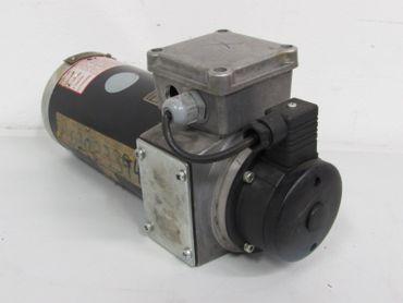 Lenze 13.120.65.124 Getriebemotor Top Zustand – Bild 5