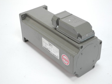 ELAU Servomotor SM-100/40/050/P0/55/S1/B0 4,80Nm 4A 6680rpm TESTED – Bild 3