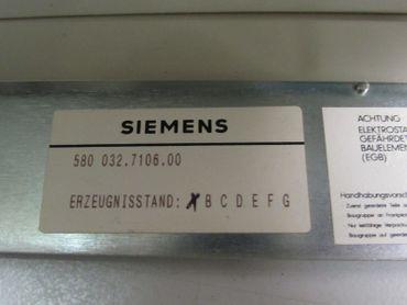 Siemens 6FR4200-0AD01-0AA0 Kuka Rack KRC 32 Top Zustand  – Bild 4