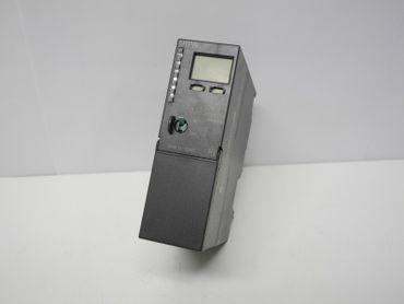 VIPA PS307/2.5 307-1BA00 Version 5 Power Supply 230V 2,5A wie Neu – Bild 1