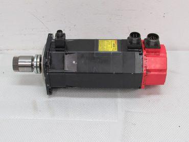Fanuc A06B-0163-B176#7000 Servo Motor Top Zustand – Bild 2