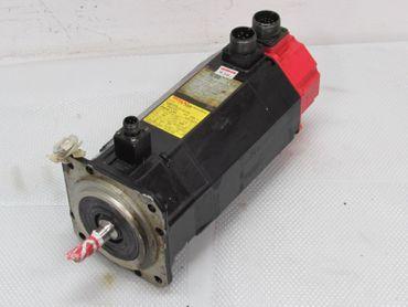 Fanuc A06B-0128-B176#7000 Servo Motor – Bild 1