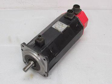 Fanuc A06B-0514-B604#7008 Servo Motor – Bild 1