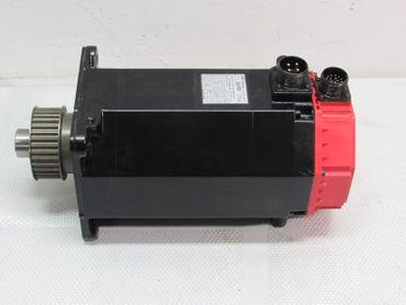 Fanuc A06B-0147-B076#7000 Servo Motor Neuwertig – Bild 3