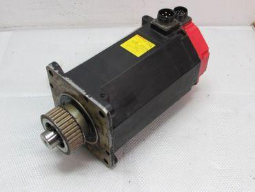 Fanuc A06B-0147-B076#7000 Servo Motor  – Bild 1