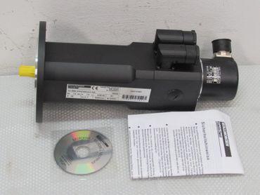 Kollmorgen 6SM 37M-6.000-G-K-426 6SM37M-6.000 G-K-426 ROQ425 unbenutzt OVP – Bild 3